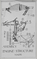 View Strut, Handley Page 0-400 digital asset number 4